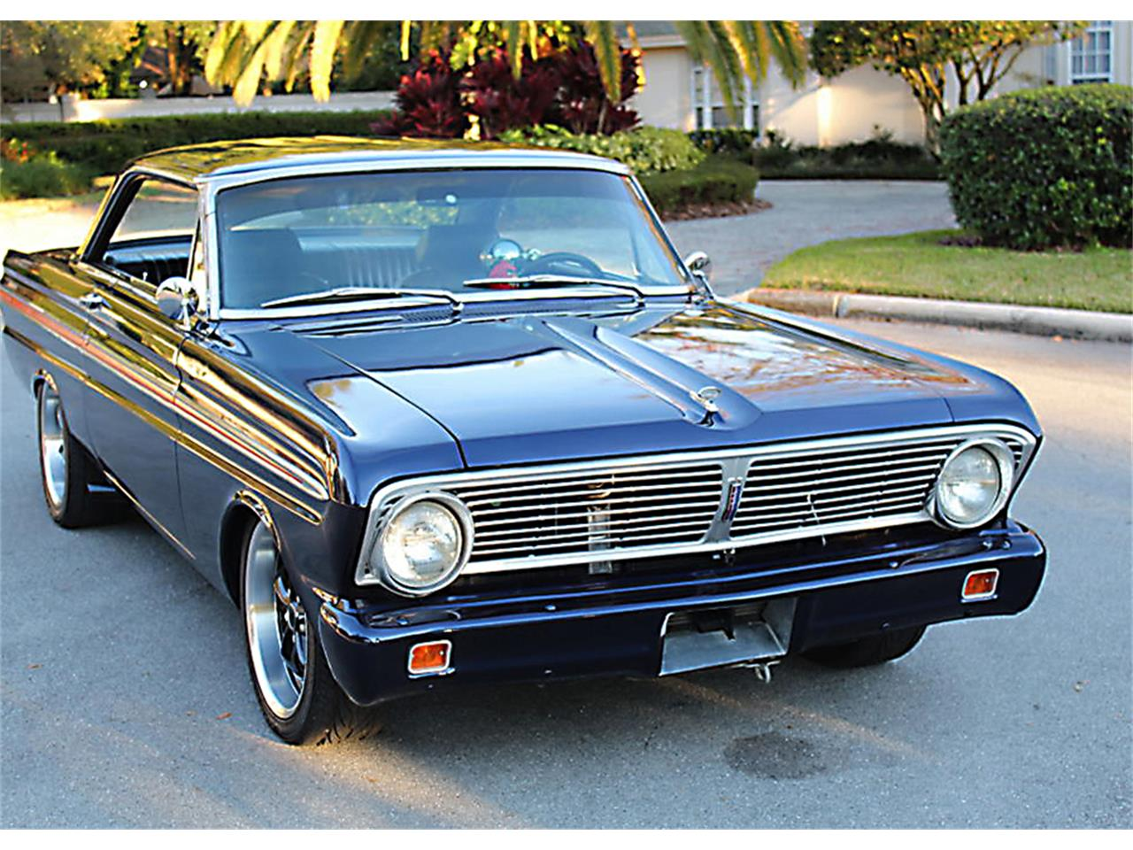 Large Picture of 1965 Ford Falcon - PH47