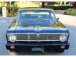 Picture of '65 Falcon located in Lakeland Florida - $29,500.00 Offered by MJC Classic Cars - PH47