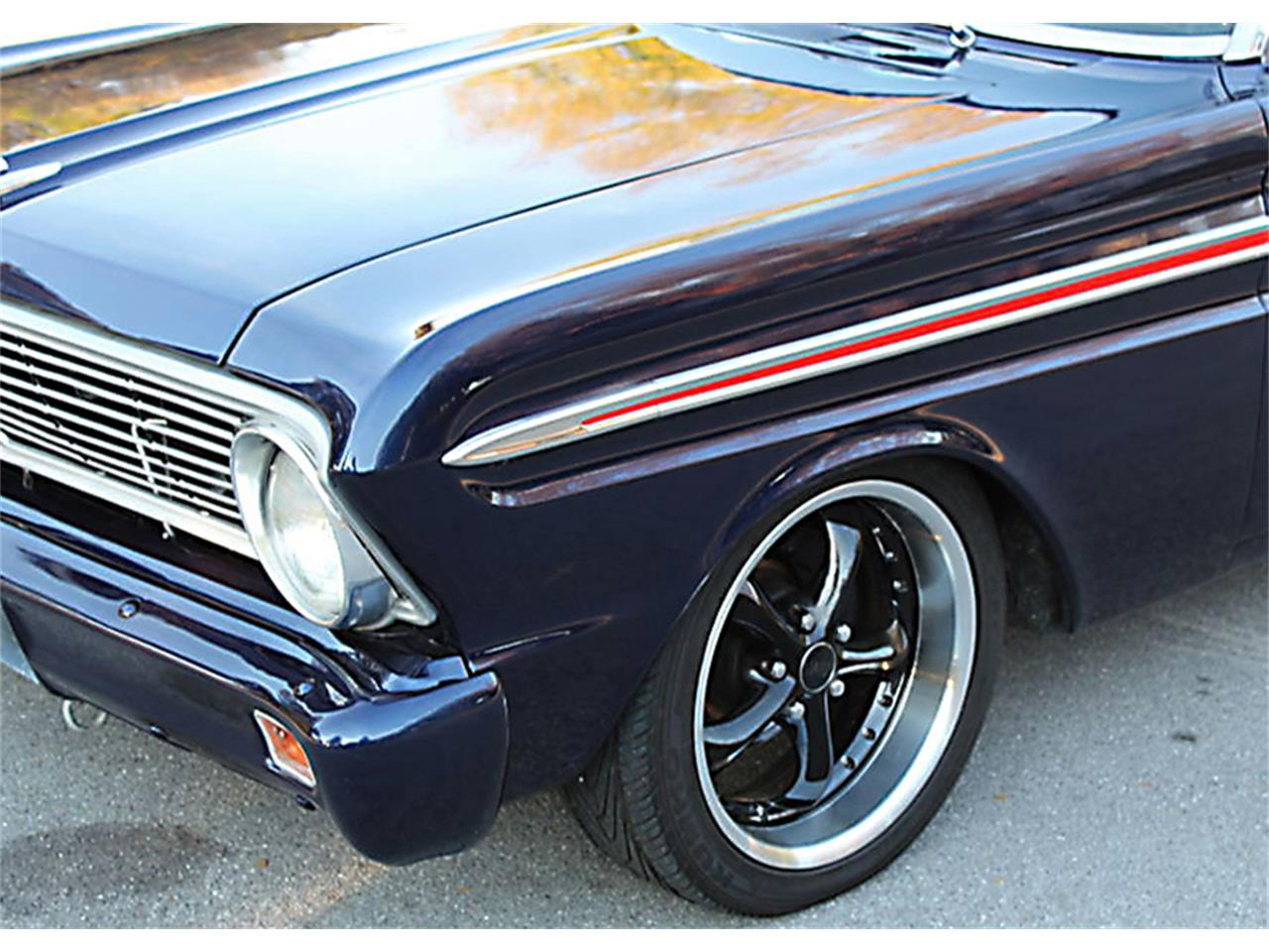 Large Picture of Classic 1965 Falcon - $29,500.00 - PH47