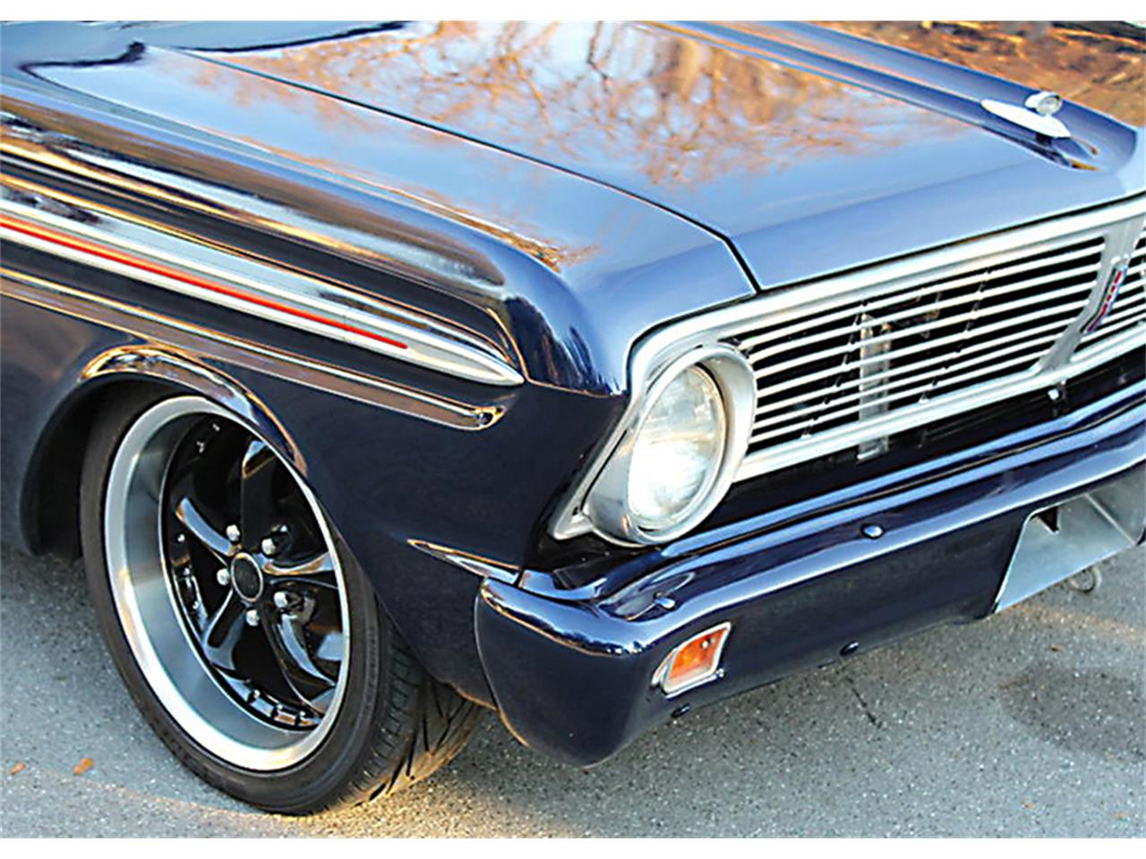 Large Picture of 1965 Falcon located in Florida - $29,500.00 Offered by MJC Classic Cars - PH47