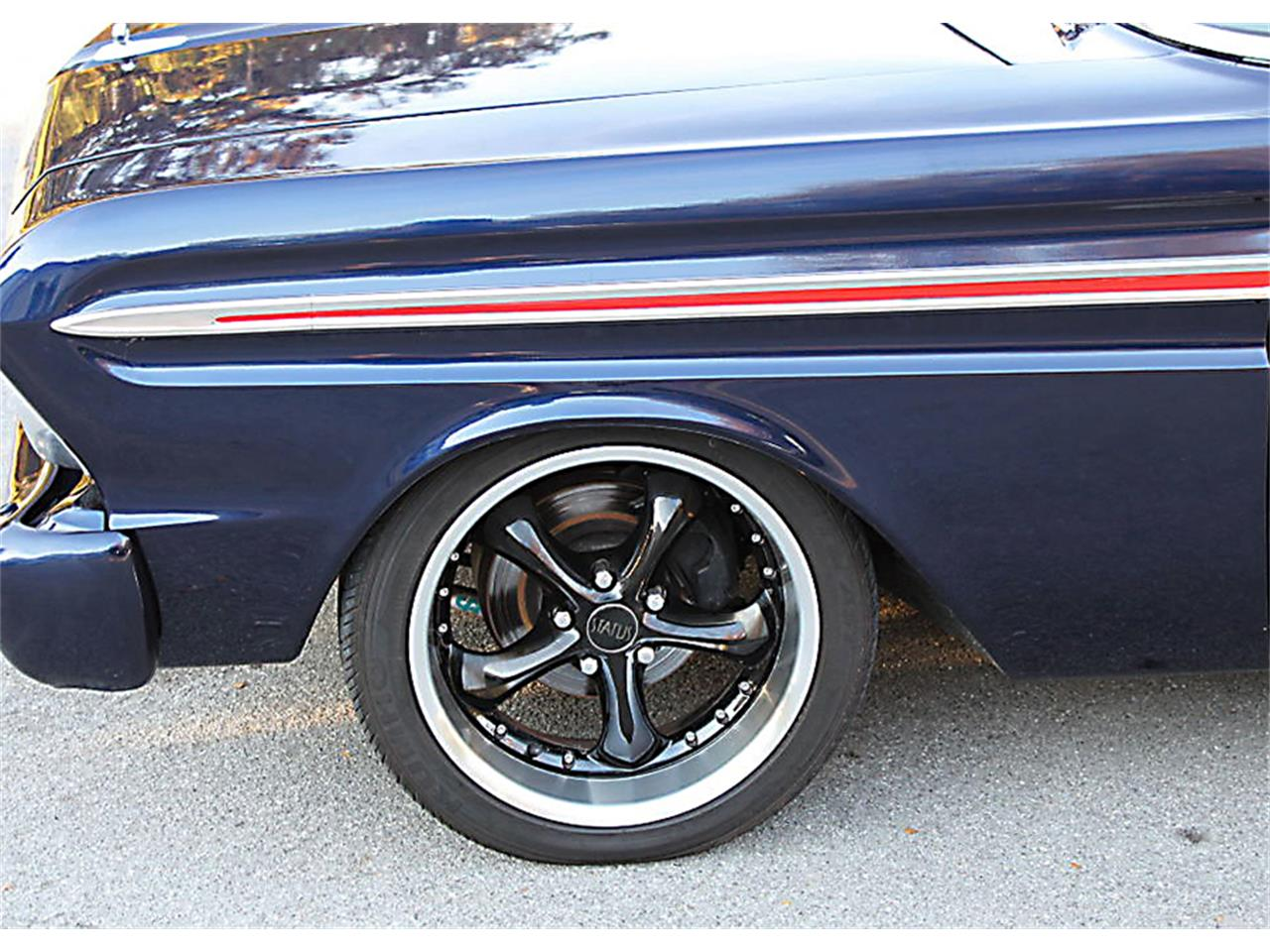 Large Picture of 1965 Falcon located in Florida - PH47
