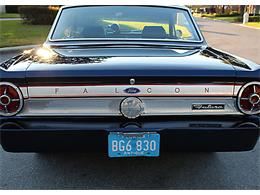 Picture of Classic '65 Ford Falcon located in Lakeland Florida - $29,500.00 Offered by MJC Classic Cars - PH47