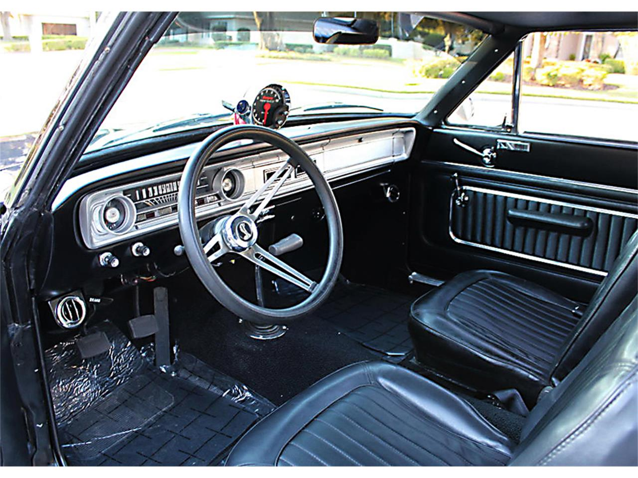 Large Picture of '65 Ford Falcon Offered by MJC Classic Cars - PH47