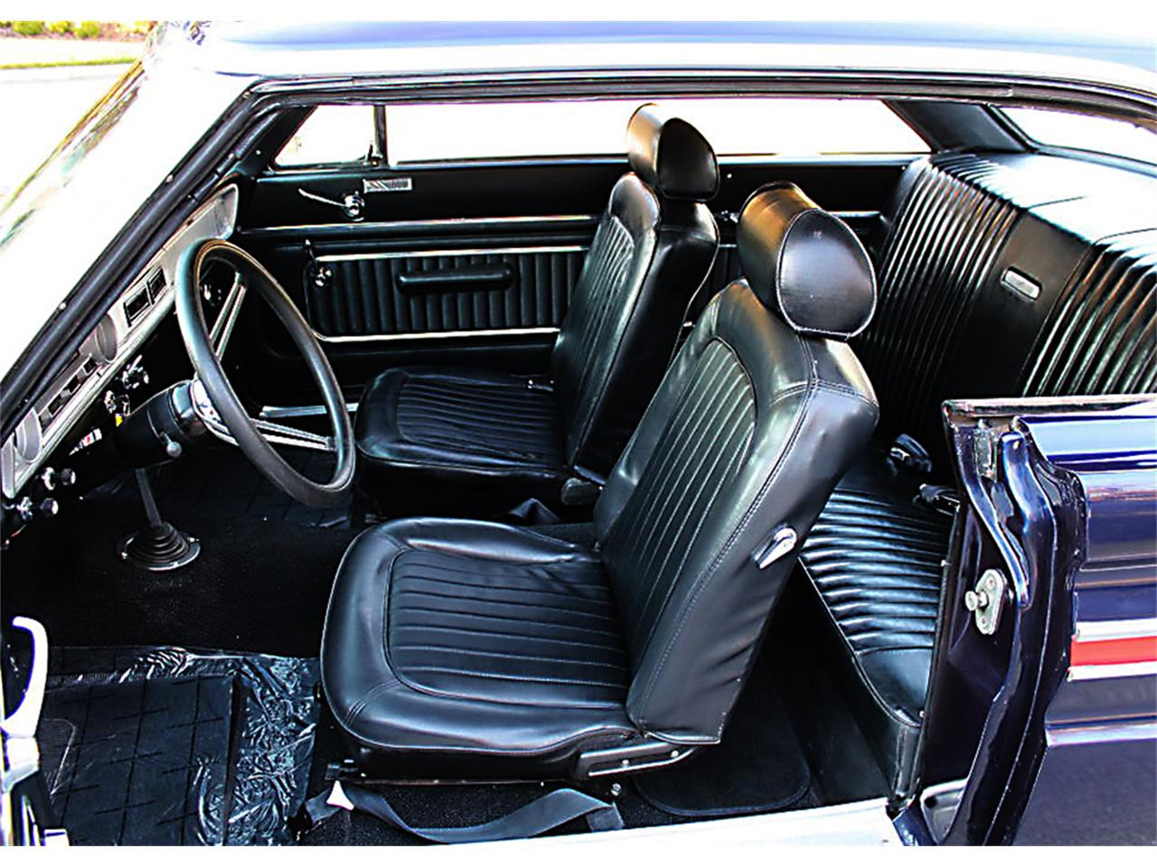 Large Picture of 1965 Falcon - $29,500.00 Offered by MJC Classic Cars - PH47