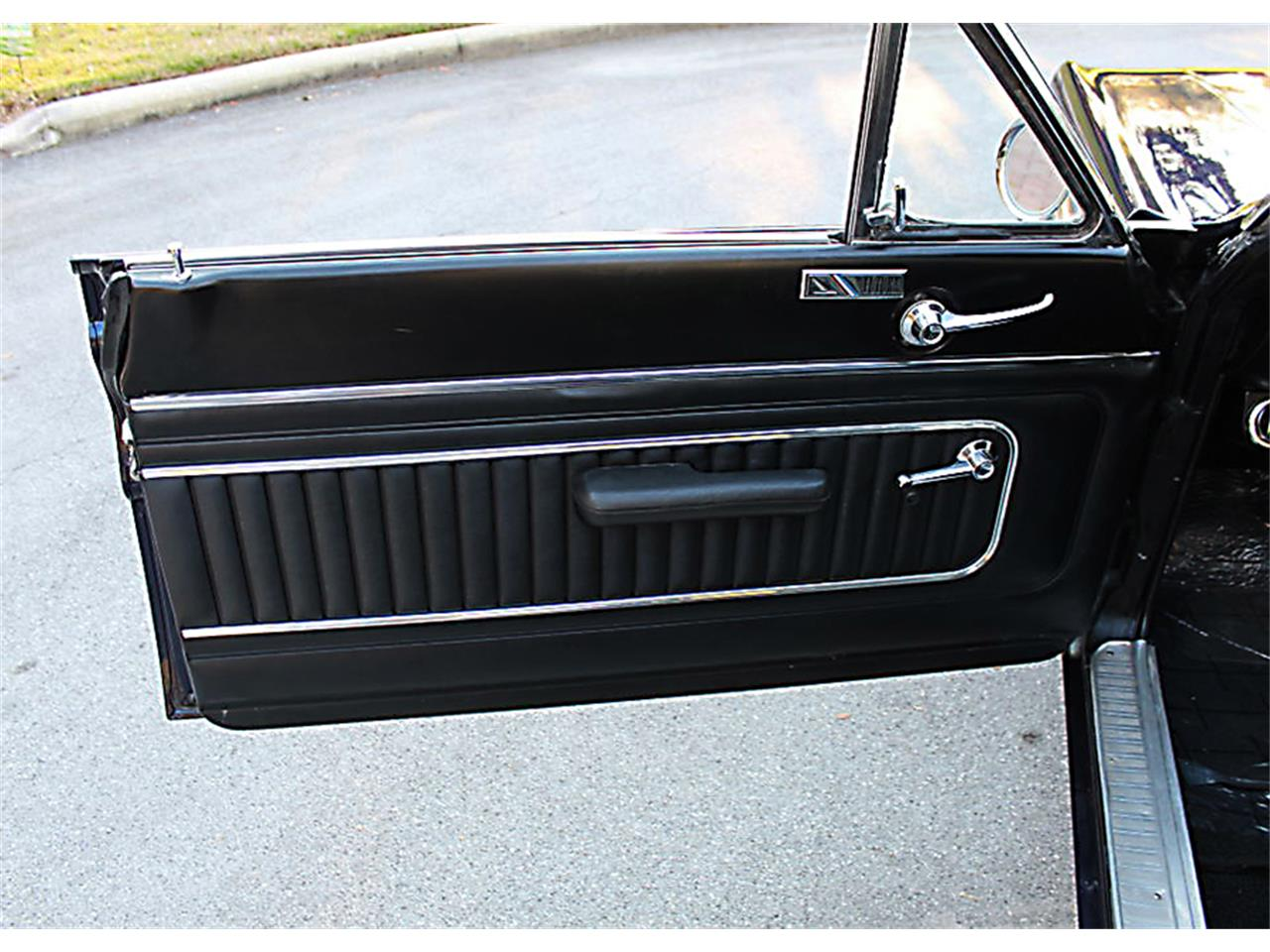 Large Picture of '65 Ford Falcon located in Lakeland Florida - PH47