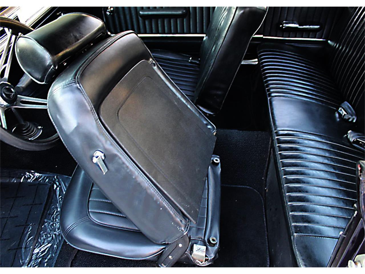 Large Picture of Classic 1965 Ford Falcon Offered by MJC Classic Cars - PH47
