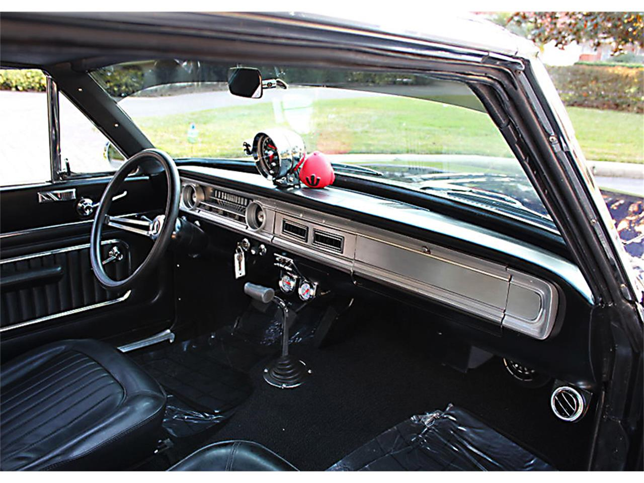 Large Picture of Classic 1965 Falcon located in Lakeland Florida - PH47