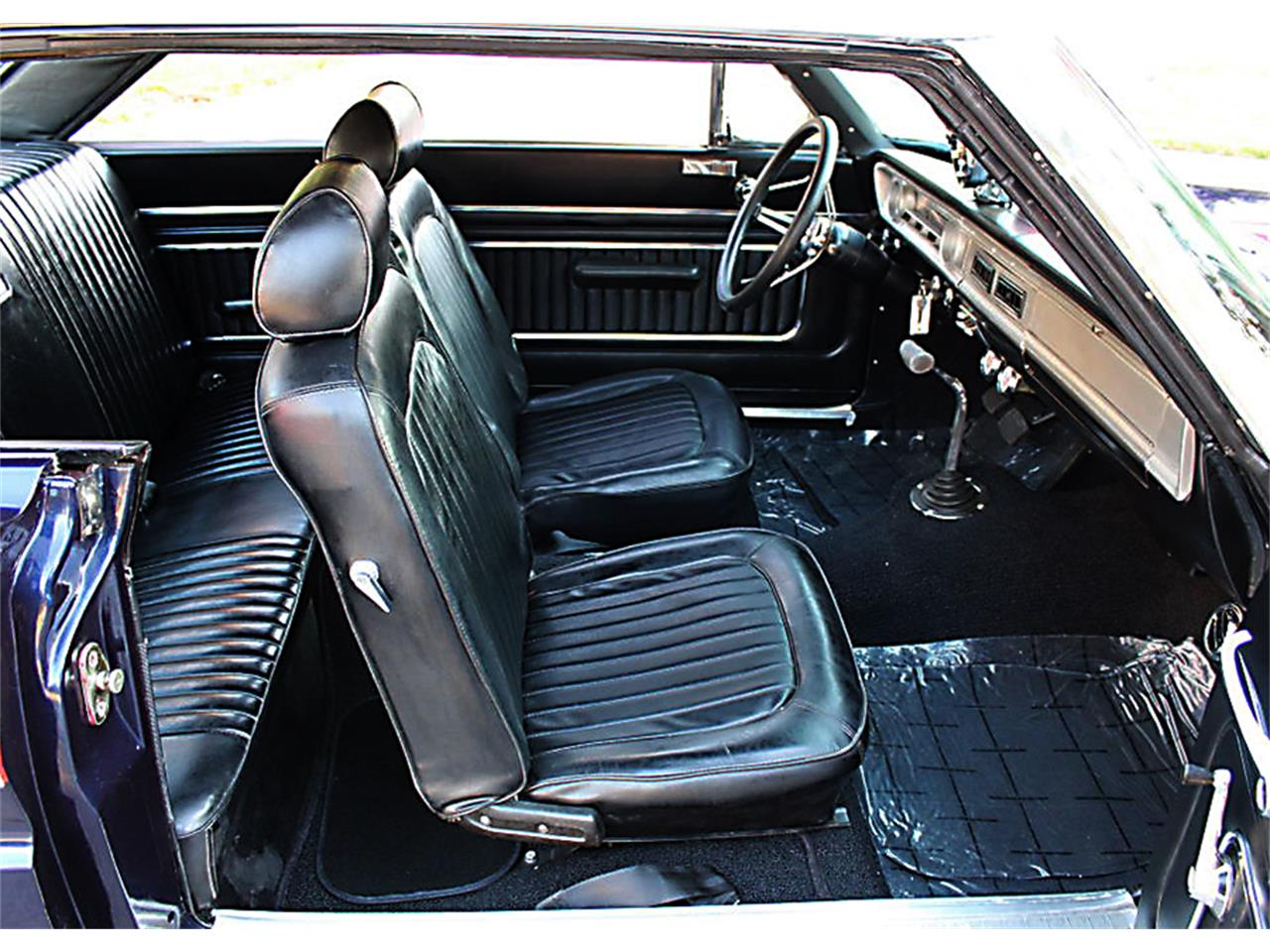 Large Picture of Classic '65 Falcon - $29,500.00 Offered by MJC Classic Cars - PH47