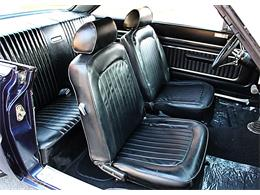 Picture of Classic 1965 Falcon located in Florida - $29,500.00 Offered by MJC Classic Cars - PH47