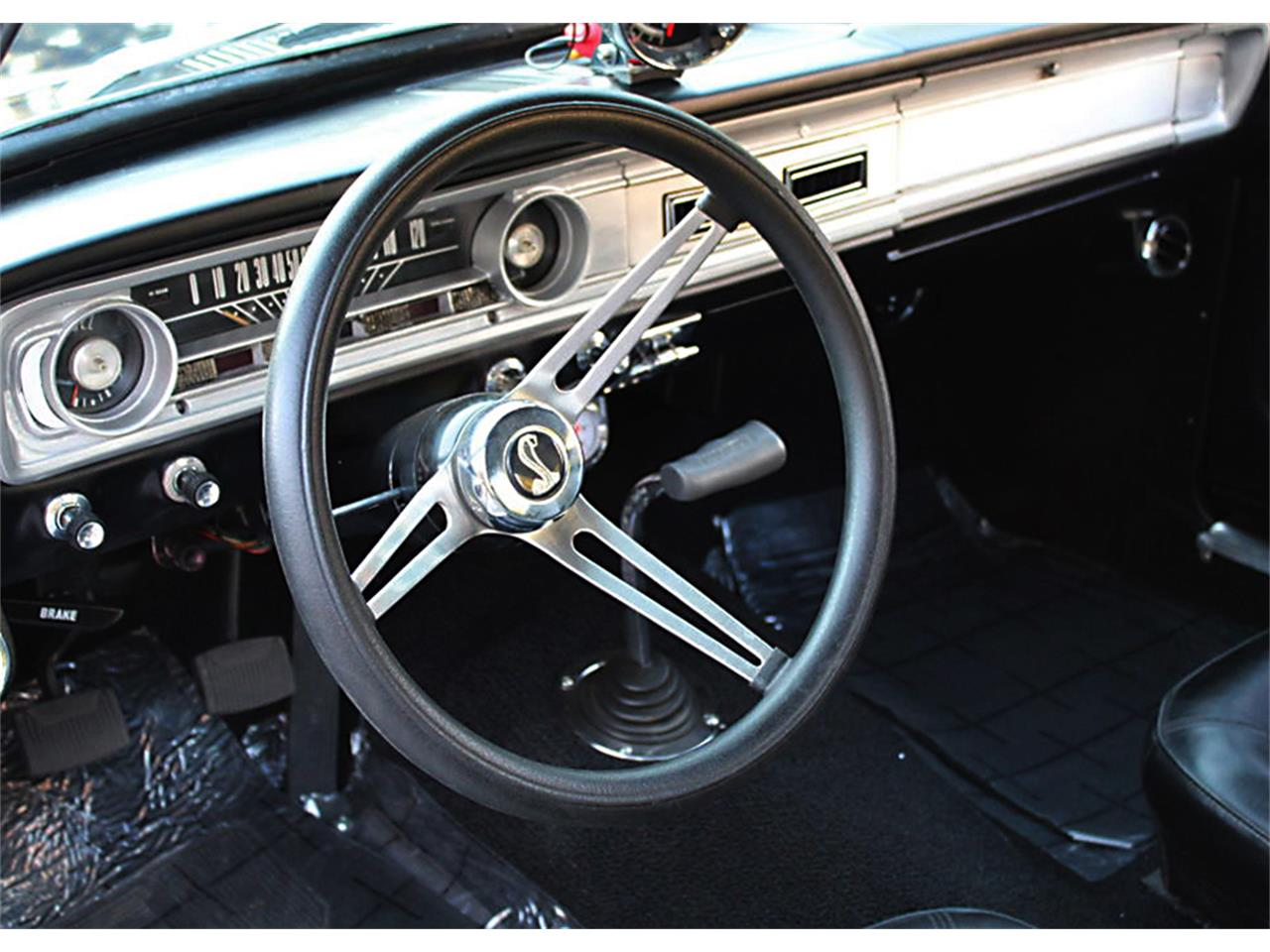 Large Picture of 1965 Falcon located in Florida - $29,500.00 - PH47