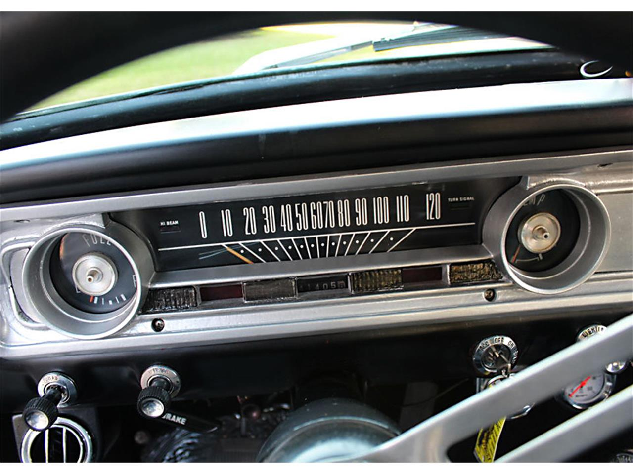 Large Picture of 1965 Falcon - PH47
