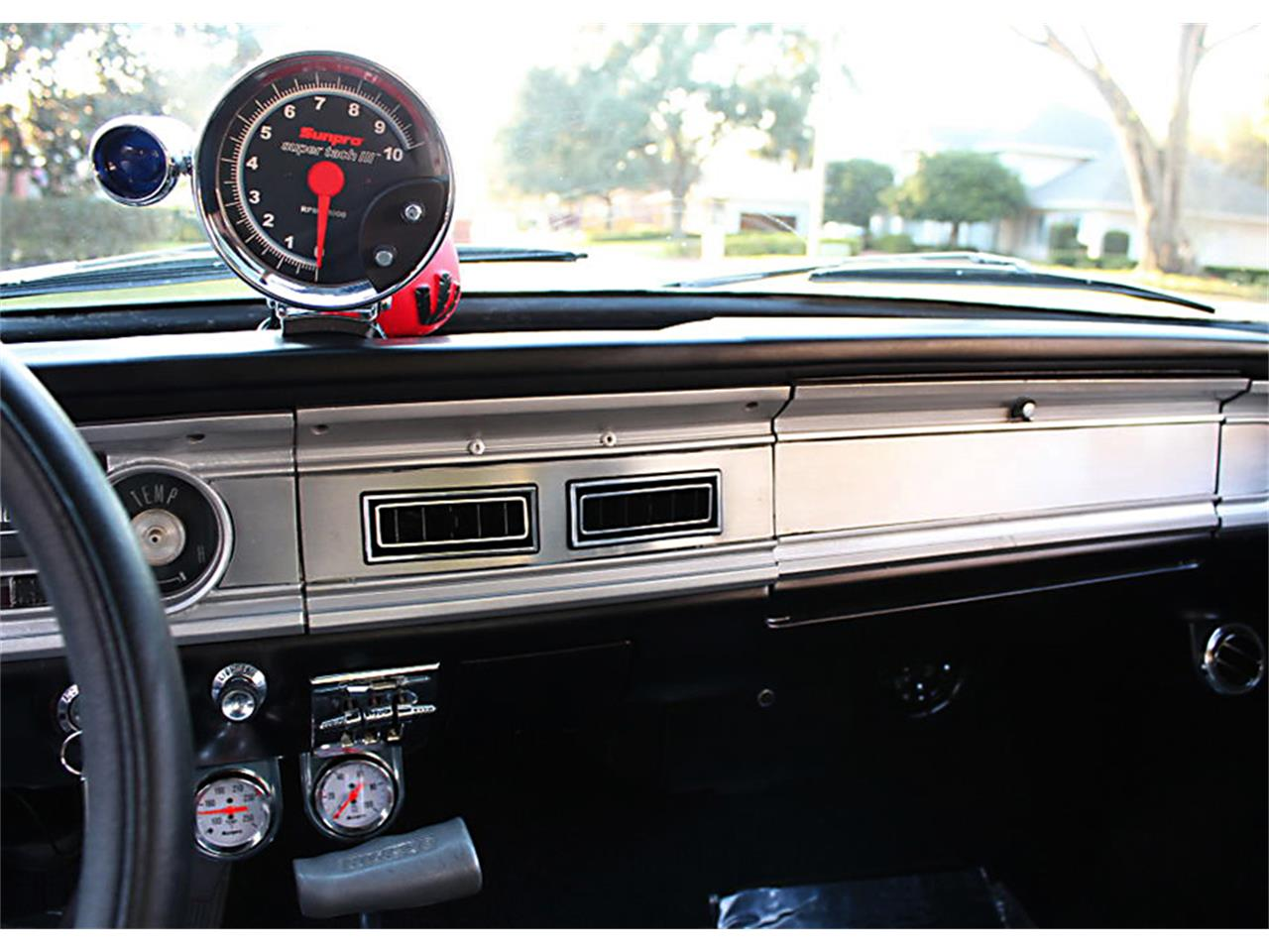 Large Picture of 1965 Ford Falcon located in Lakeland Florida Offered by MJC Classic Cars - PH47