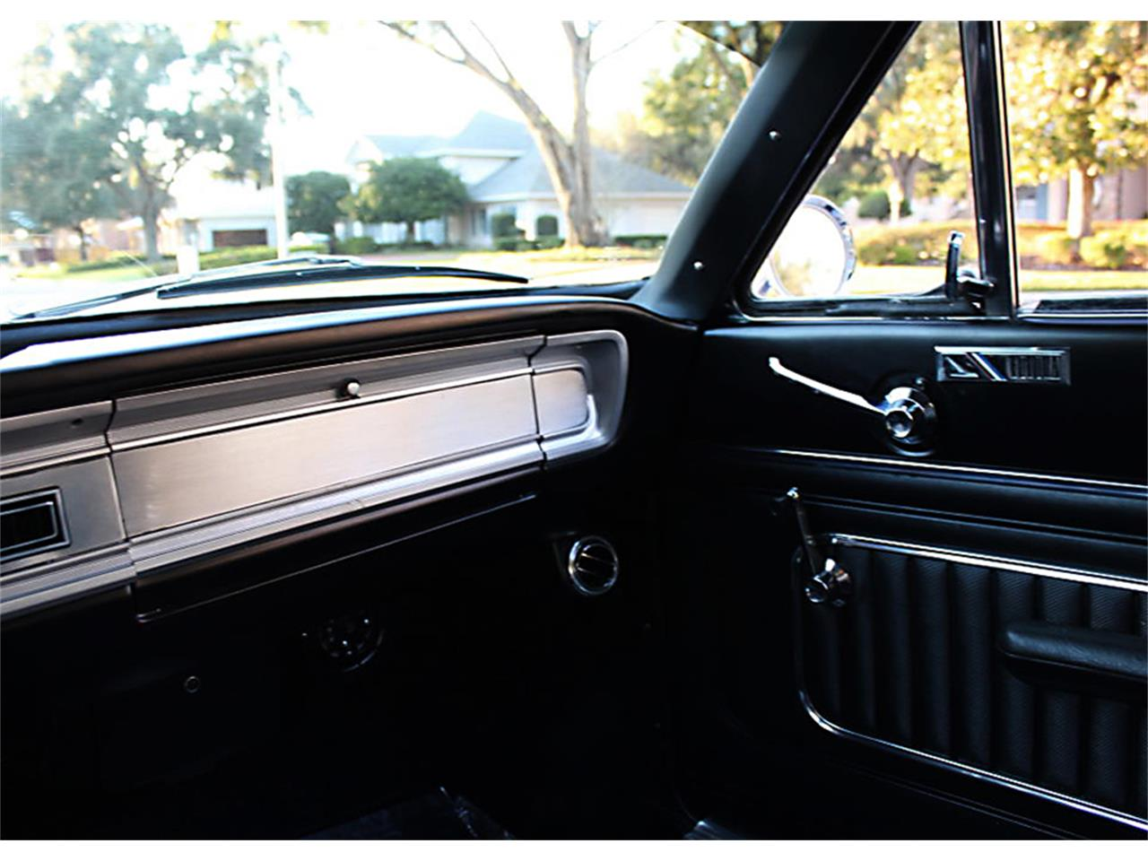 Large Picture of 1965 Ford Falcon located in Lakeland Florida - PH47