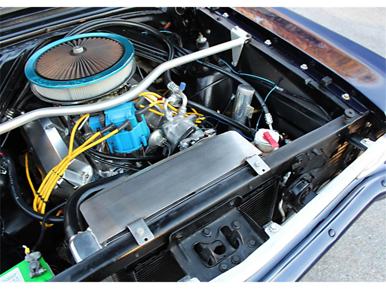 Large Picture of 1965 Falcon located in Lakeland Florida - PH47