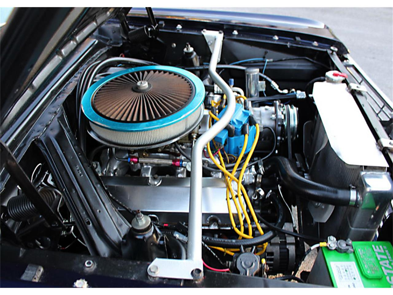 Large Picture of '65 Falcon located in Lakeland Florida Offered by MJC Classic Cars - PH47