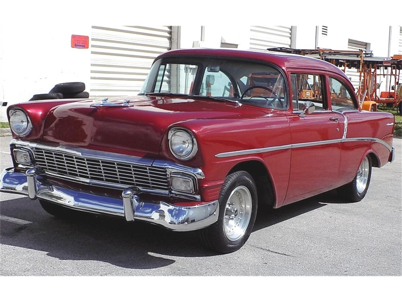 Large Picture of Classic 1956 Chevrolet 210 - $24,995.00 Offered by Cool Cars - PH48