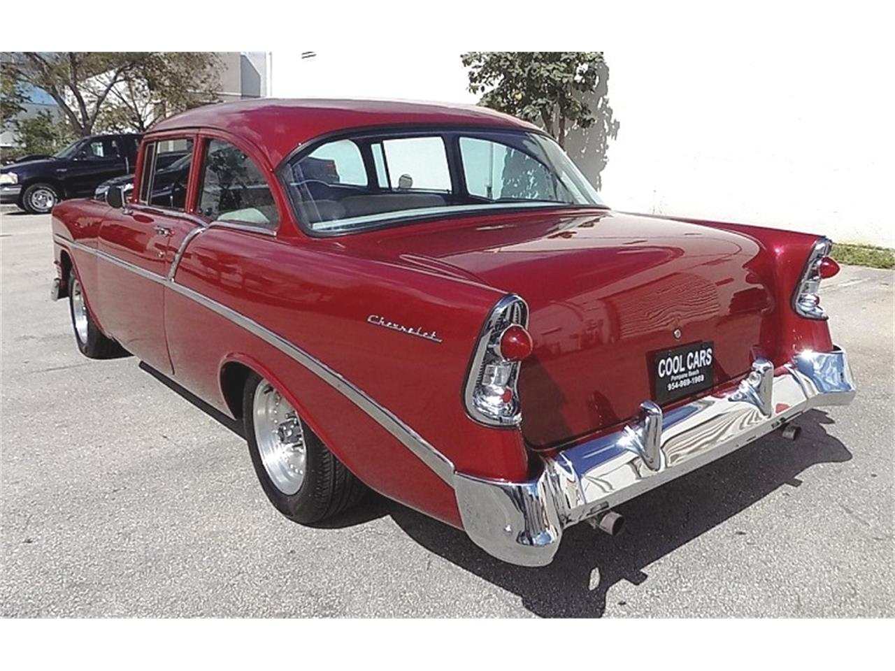 Large Picture of 1956 Chevrolet 210 - $24,995.00 - PH48