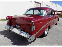 Picture of Classic '56 Chevrolet 210 located in POMPANO BEACH Florida - $24,995.00 Offered by Cool Cars - PH48