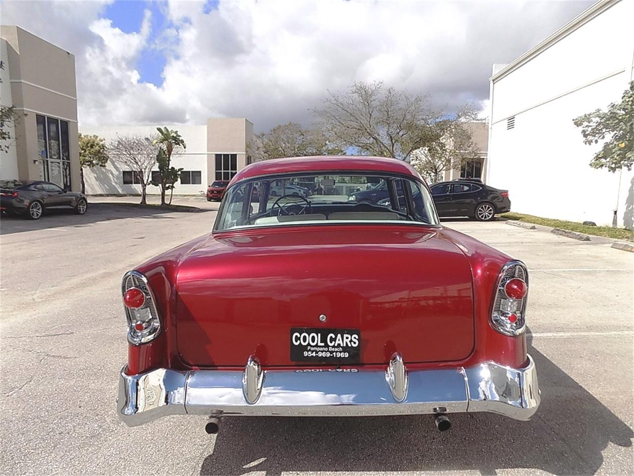 Large Picture of Classic 1956 210 located in Florida - $24,995.00 - PH48