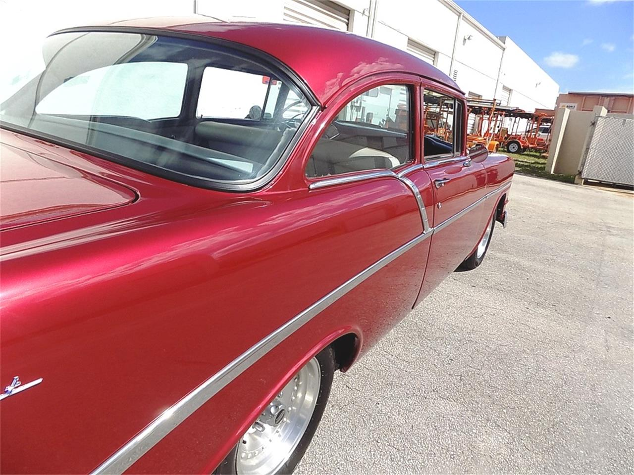 Large Picture of Classic '56 Chevrolet 210 Offered by Cool Cars - PH48
