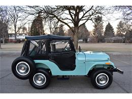 Picture of 1970 CJ5 located in Boise Idaho - $18,900.00 - PH4A