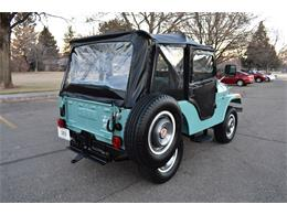 Picture of Classic '70 CJ5 located in Boise Idaho Offered by Ross's Valley Auto Sales - PH4A
