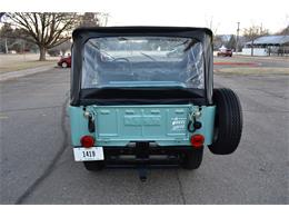 Picture of Classic 1970 Jeep CJ5 located in Boise Idaho - PH4A