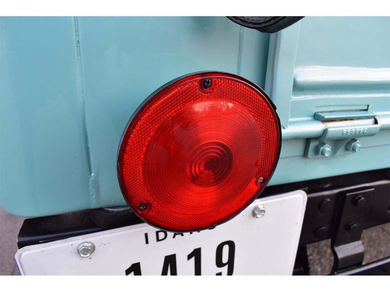 Large Picture of Classic '70 CJ5 - $18,900.00 - PH4A
