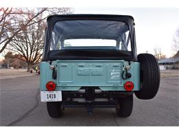 Picture of 1970 CJ5 located in Idaho - $18,900.00 Offered by Ross's Valley Auto Sales - PH4A