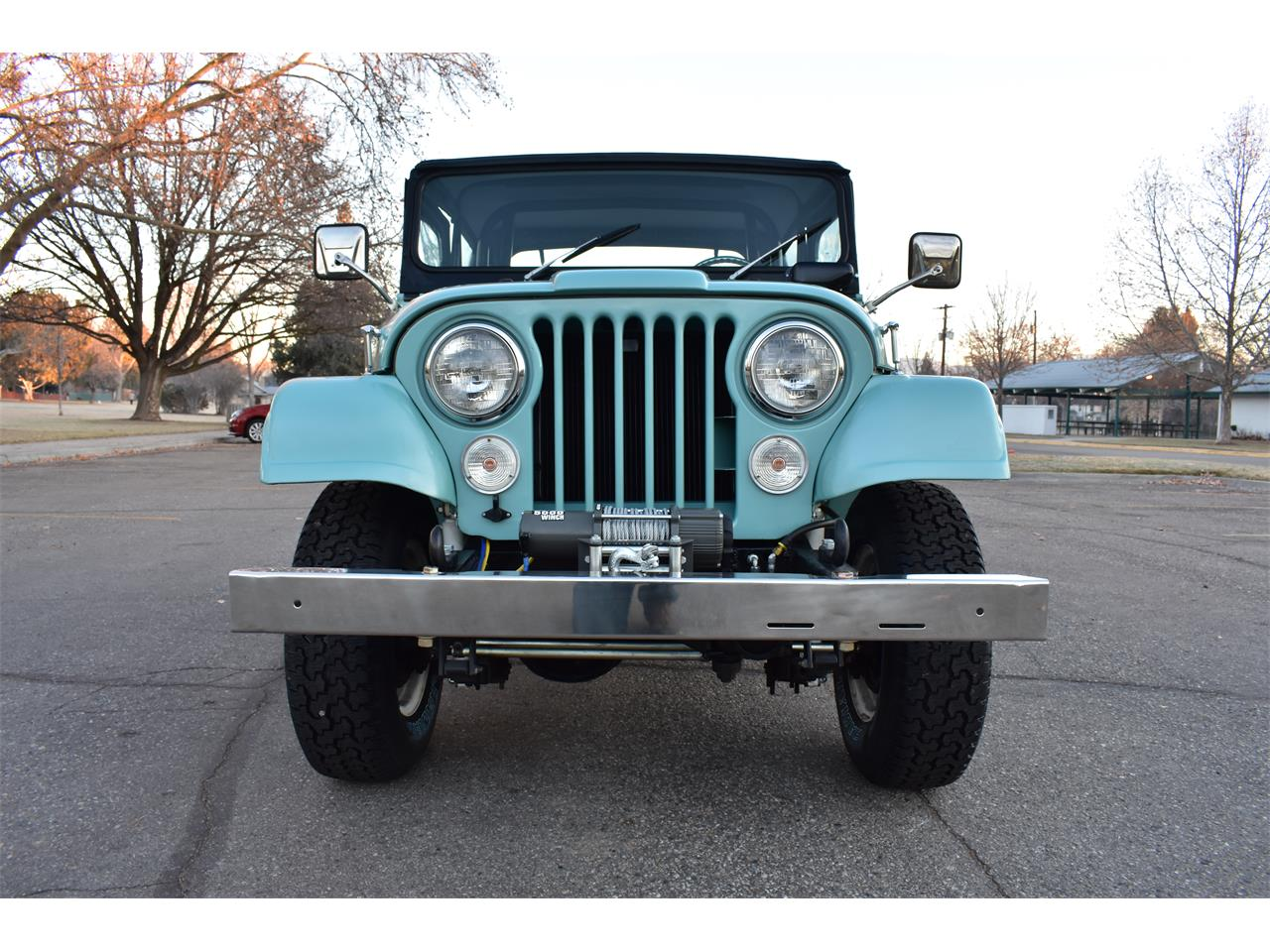 Large Picture of '70 CJ5 - $18,900.00 - PH4A