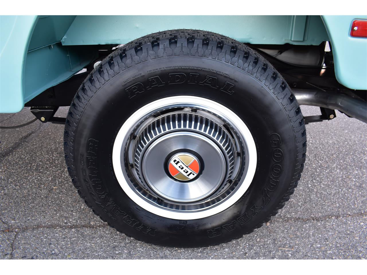 Large Picture of Classic 1970 Jeep CJ5 - PH4A