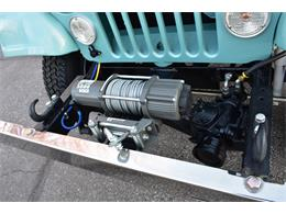 Picture of 1970 CJ5 located in Idaho - $18,900.00 - PH4A