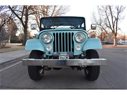 Picture of 1970 Jeep CJ5 located in Boise Idaho - $18,900.00 - PH4A