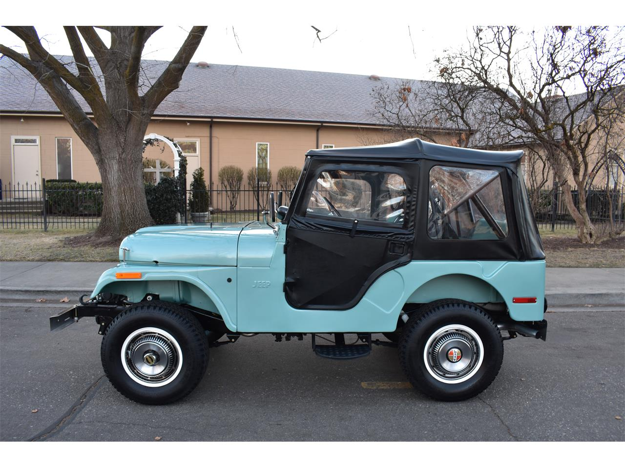 Large Picture of Classic 1970 CJ5 located in Boise Idaho - $18,900.00 Offered by Ross's Valley Auto Sales - PH4A