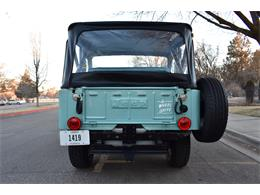 Picture of '70 Jeep CJ5 Offered by Ross's Valley Auto Sales - PH4A