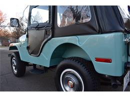 Picture of Classic '70 CJ5 located in Idaho Offered by Ross's Valley Auto Sales - PH4A