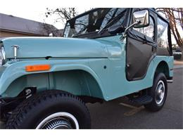 Picture of 1970 Jeep CJ5 located in Idaho - $18,900.00 - PH4A