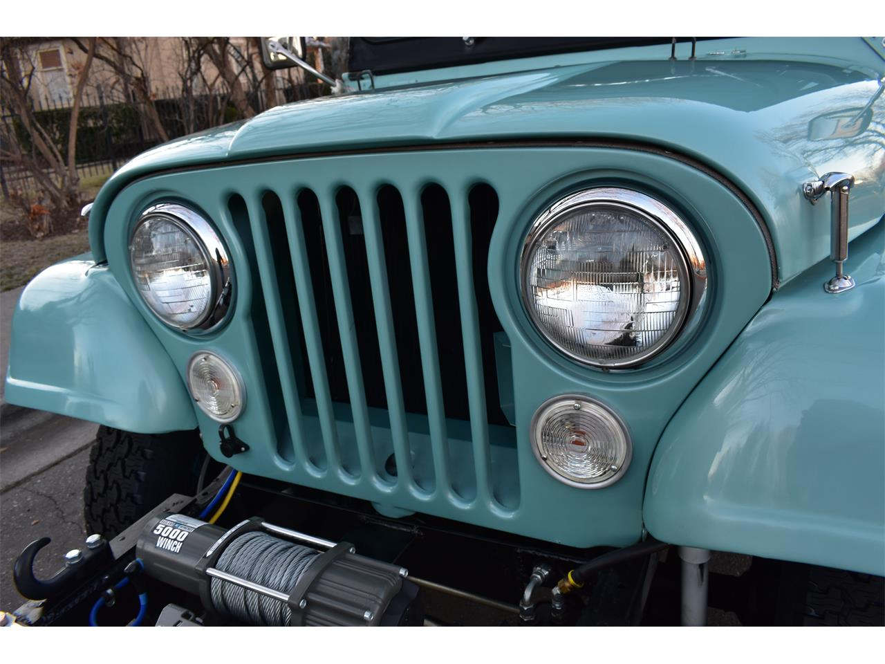 Large Picture of 1970 Jeep CJ5 located in Idaho - $18,900.00 Offered by Ross's Valley Auto Sales - PH4A