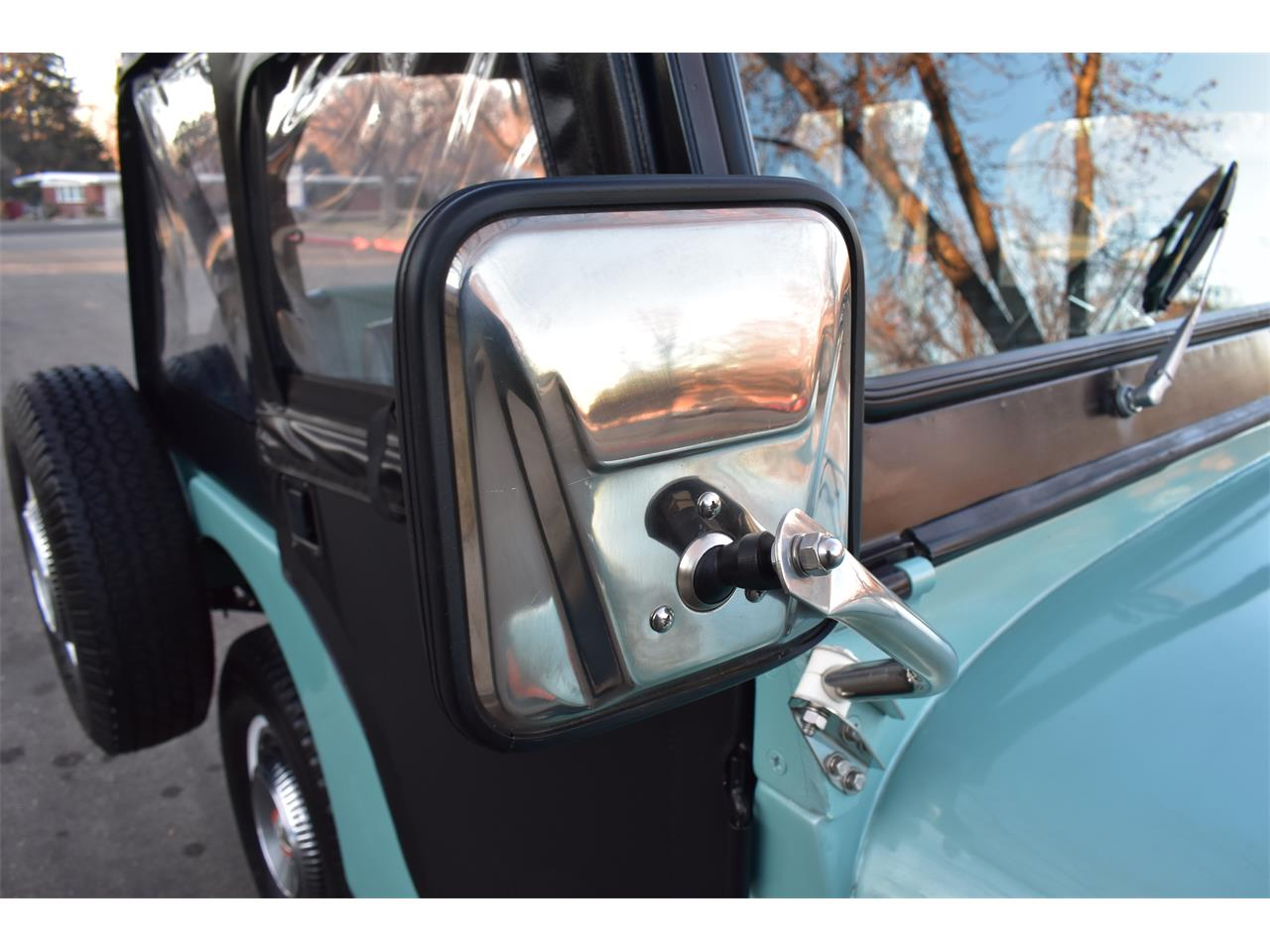 Large Picture of '70 Jeep CJ5 - PH4A