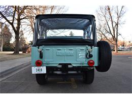 Picture of '70 CJ5 - $18,900.00 Offered by Ross's Valley Auto Sales - PH4A