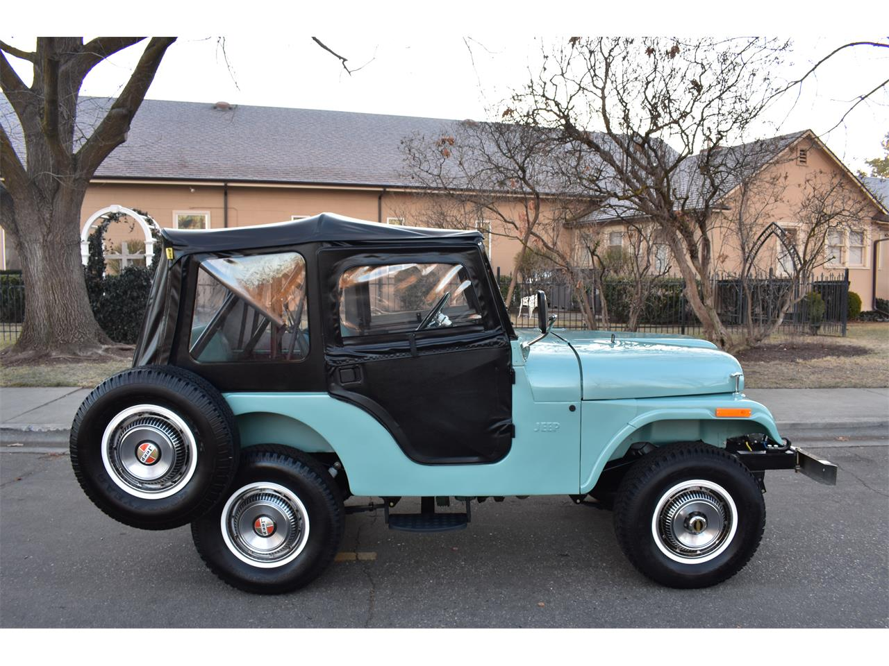 Large Picture of Classic '70 CJ5 located in Idaho - $18,900.00 - PH4A