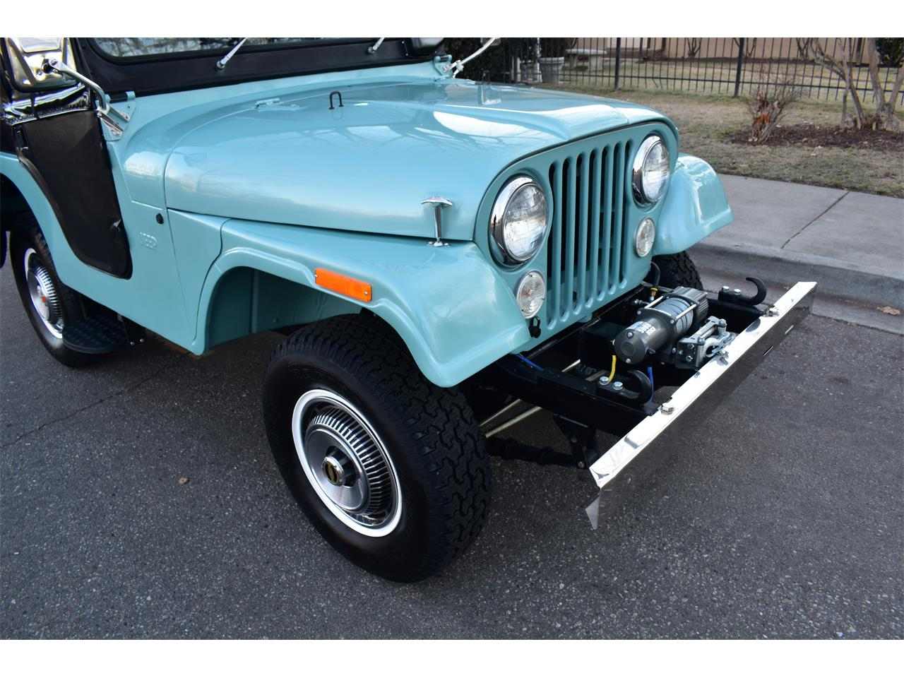 Large Picture of 1970 CJ5 located in Boise Idaho - $18,900.00 Offered by Ross's Valley Auto Sales - PH4A
