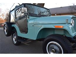 Picture of '70 Jeep CJ5 located in Idaho - $18,900.00 - PH4A