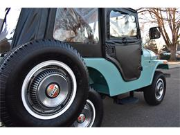 Picture of '70 Jeep CJ5 located in Boise Idaho Offered by Ross's Valley Auto Sales - PH4A