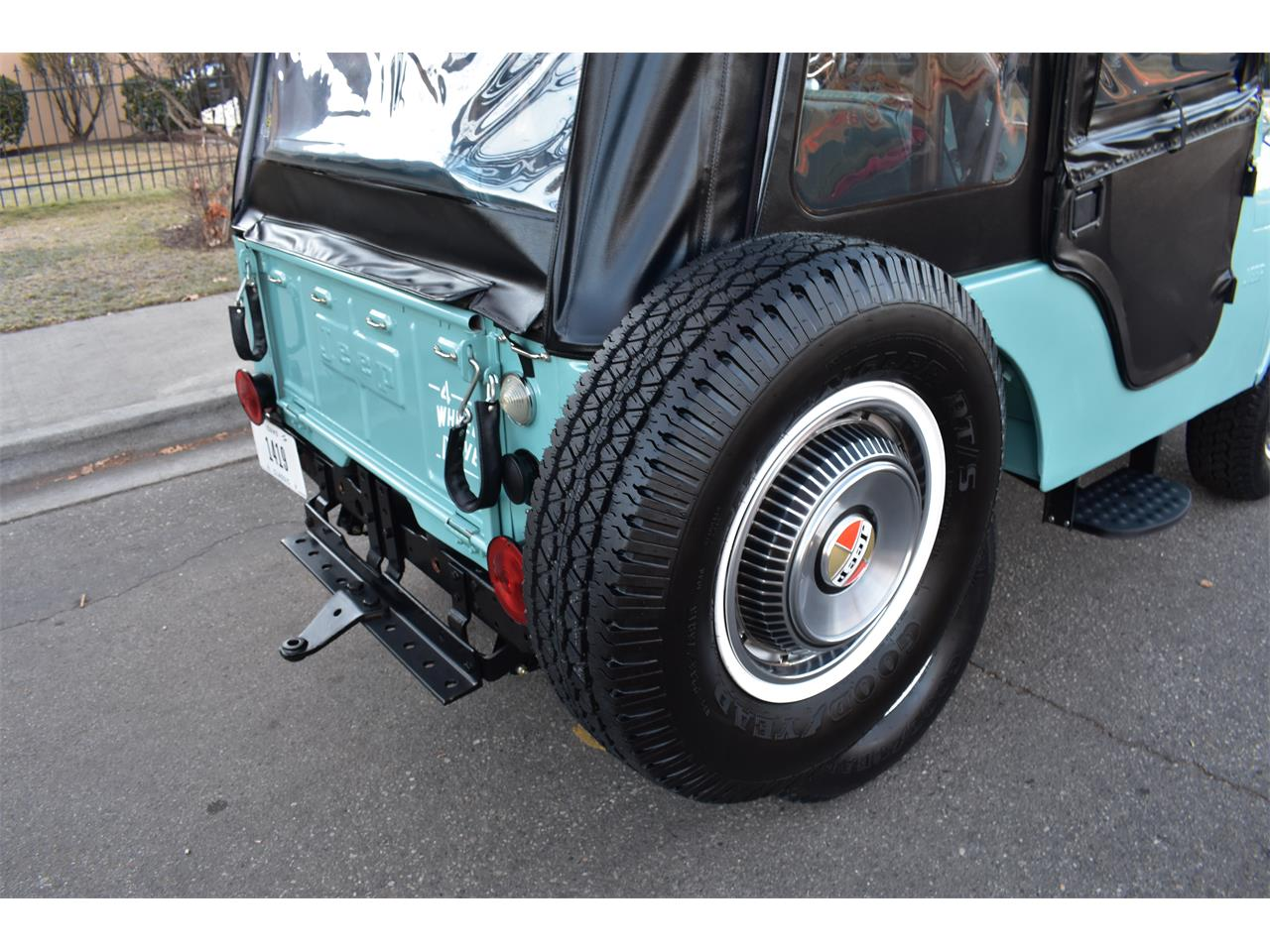 Large Picture of Classic 1970 CJ5 located in Boise Idaho - $18,900.00 - PH4A
