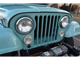 Picture of '70 Jeep CJ5 located in Boise Idaho - $18,900.00 - PH4A