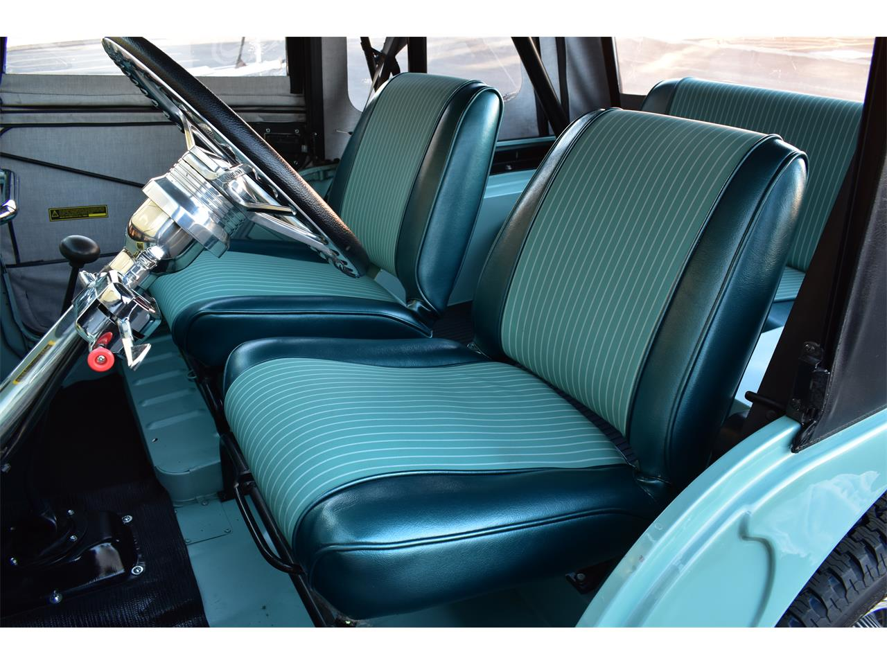 Large Picture of Classic 1970 CJ5 Offered by Ross's Valley Auto Sales - PH4A