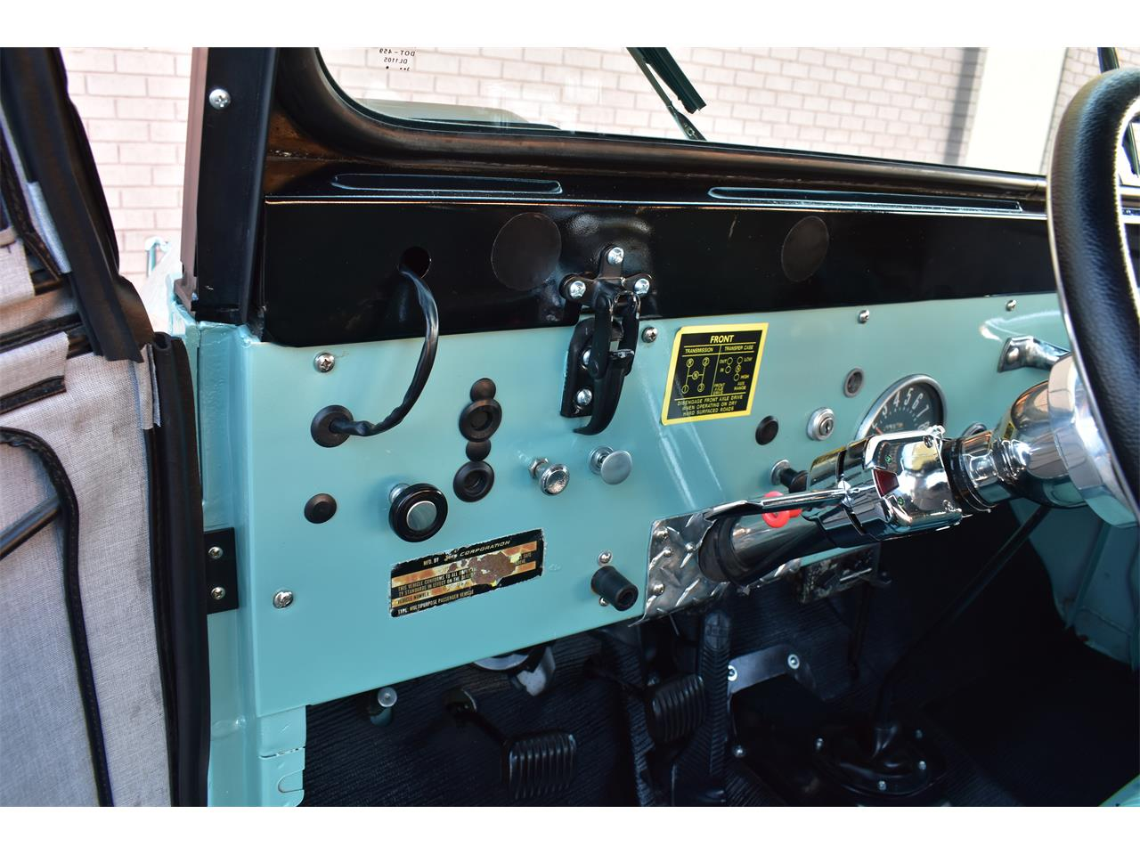 Large Picture of 1970 CJ5 located in Boise Idaho - $18,900.00 - PH4A