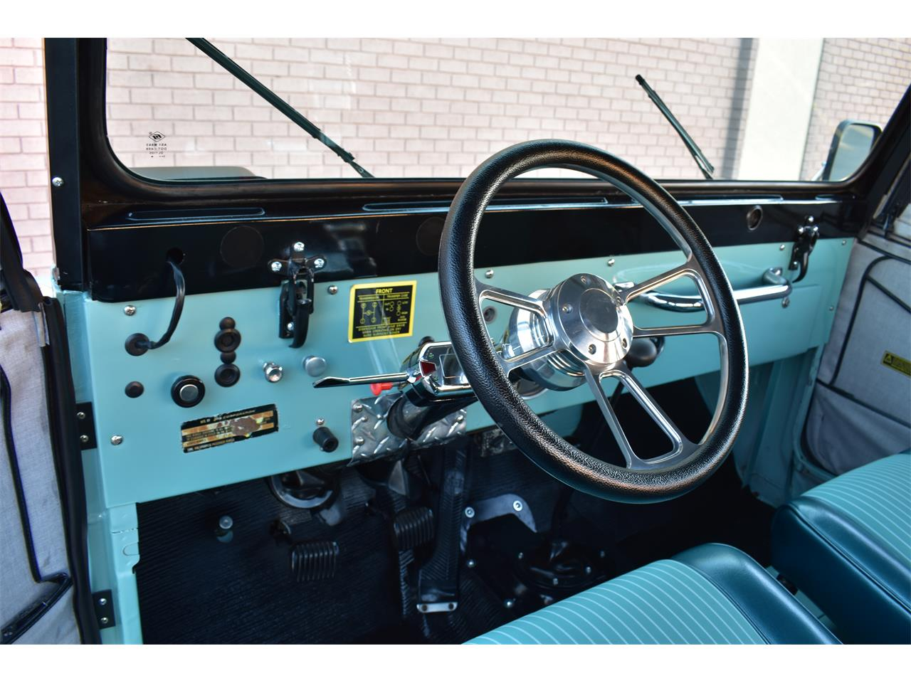 Large Picture of 1970 Jeep CJ5 - $18,900.00 - PH4A