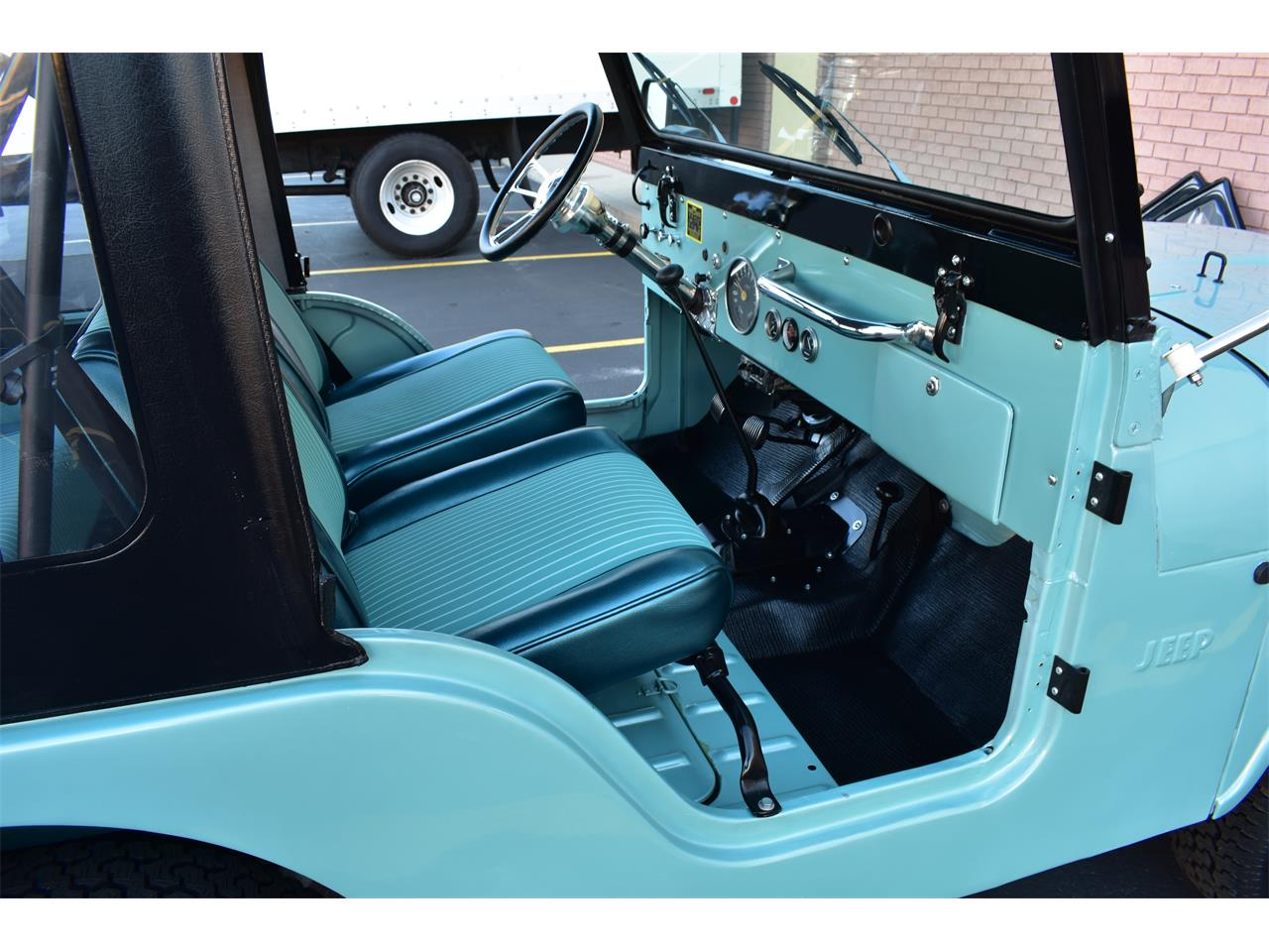 Large Picture of 1970 Jeep CJ5 located in Idaho - PH4A